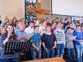 Musikalischer Abendgottesdienst mit dem CVJM Landeschor