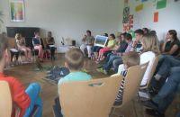 Familienfest der Kinderkirche Bernloch
