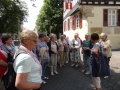 Stadtführung in Kirchheim