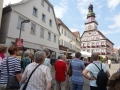 Rathausblick