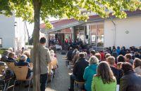 Gemeindefest mit Sponsorenlauf 2015