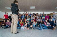 Gemeindefreizeit Silvester 2016