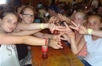 Konfi-Camp 2015