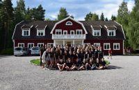 Sommerfreizeit Schweden 2016