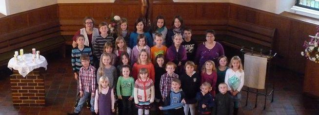 Kinderkirche Bernloch